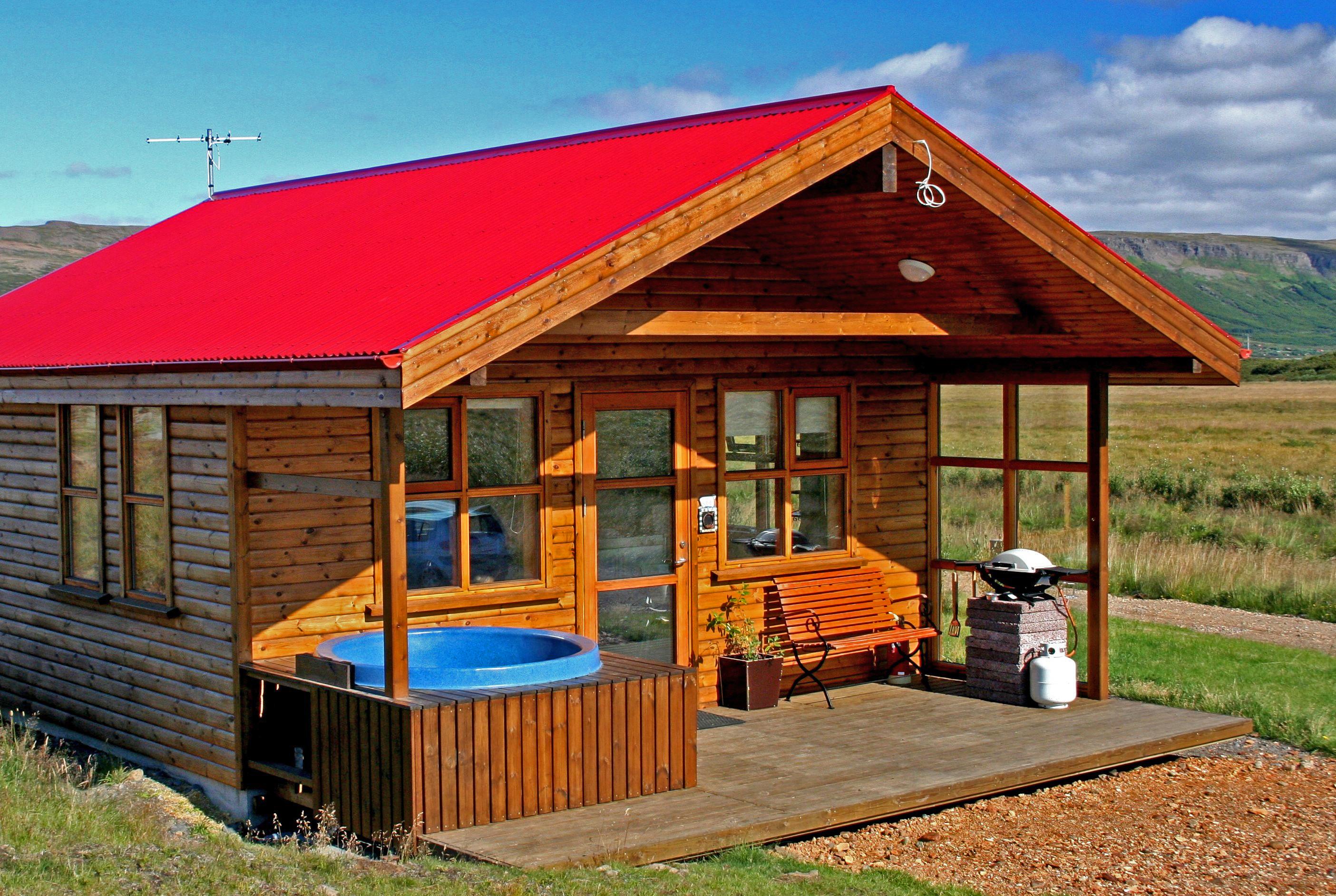 Haus Kaufen Island